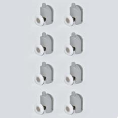 Zvýhodněná sada pojezdových koleček B43 (8ks spodní)