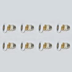 Zvýhodněná sada pojezdových koleček M06K (8ks)